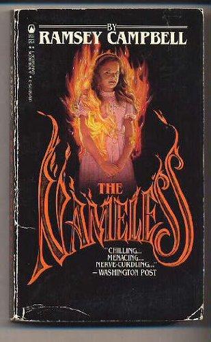 9780812581256: The Nameless