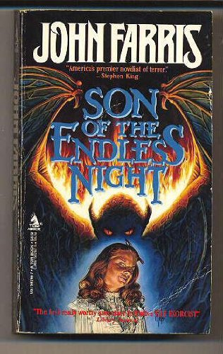 9780812582666: Son of the Endless Night