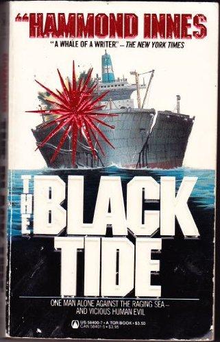9780812584004: The Black Tide