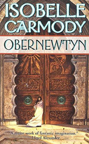 9780812584226: Obernewtyn (The Obernewtyn Chronicles, Book 1)