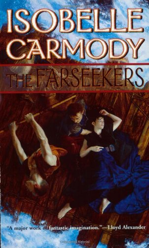 9780812584233: The Farseekers: The Obernewtyn Chronicles - Book Two (The Obernewtyn Chronicles, Book 2)