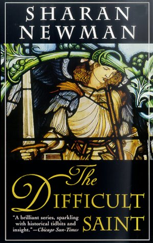 9780812584332: The Difficult Saint: A Catherine LeVendeur Mystery (Catherine Levendeur Mysteries)