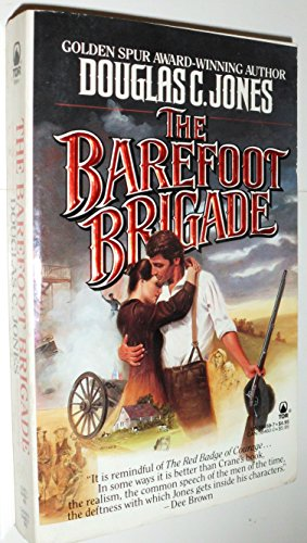 9780812584592: The Barefoot Brigade