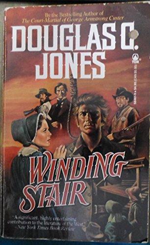9780812584615: Winding Stair