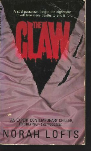 9780812585254: The Claw