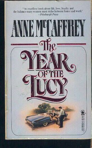9780812585650: The Year of Lucy