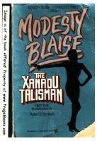 9780812586534: Xanadu Talisman (Modesty Blaise)