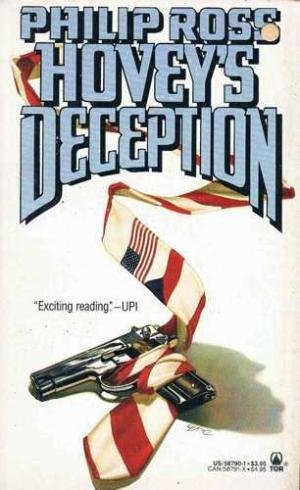 9780812587906: Hovey's Deception