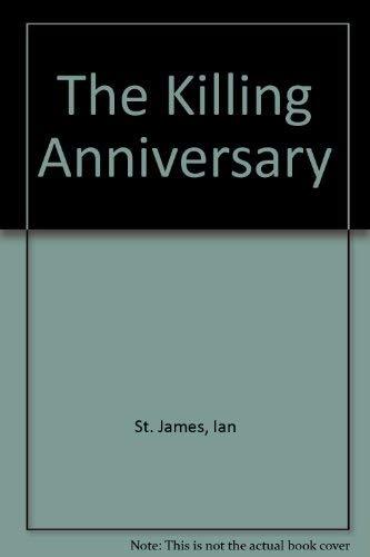9780812588354: The Killing Anniversary