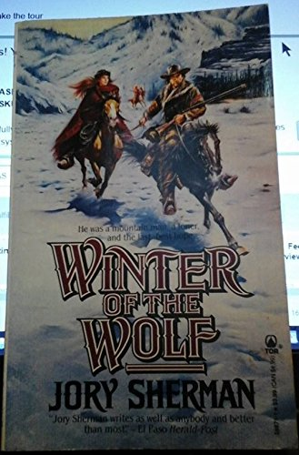 9780812588712: Winter of the Wolf