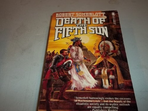 9780812588811: Death of the Fifth Sun