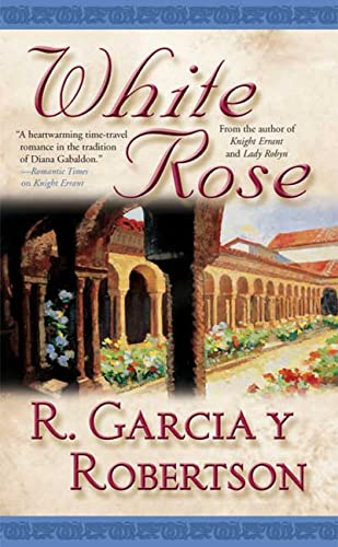 9780812589580: White Rose (War of the Roses)