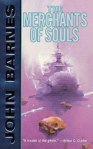 9780812589696: The Merchants of Souls