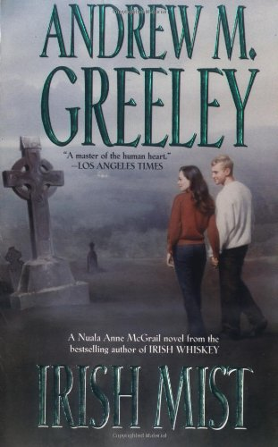 9780812590234: Irish Mist (Nuala Anne McGrail Novels)