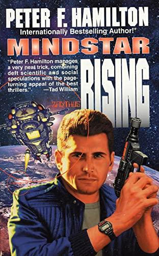 9780812590562: Mindstar Rising (Greg Mandel)