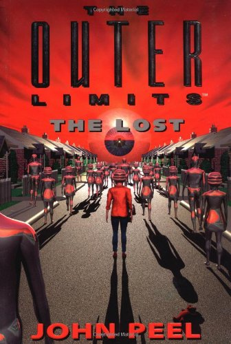 9780812590678: The Outer Limits: The Lost