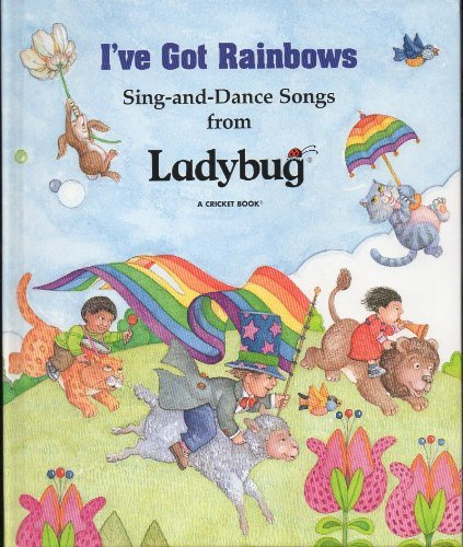 9780812600285: I've Got Rainbows!: Songbook