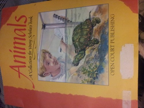 9780812602319: Animals Big Book