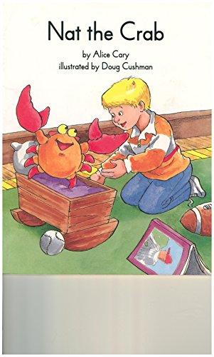 Nat the Crab: Cary, Alice, Cushman, Doug, ill.,