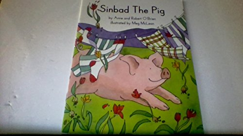 9780812612745: Sinbad the pig (Collections for young scholars)