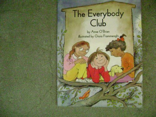 9780812612844: The everybody club (Collections for young scholars)