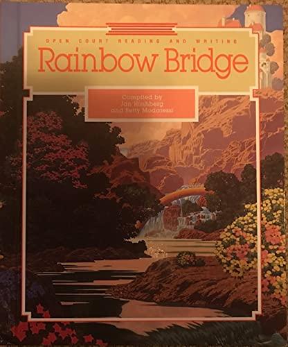 9780812613155: Rainbow Bridge Reading and Writing