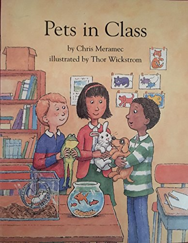 9780812622713: Pets in class