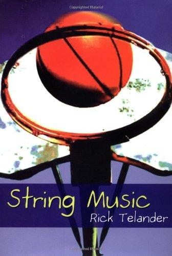 9780812626575: String Music