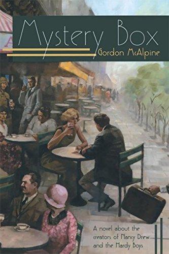 Mystery Box--A Novel About the Creators of: McAlpine, Gordon