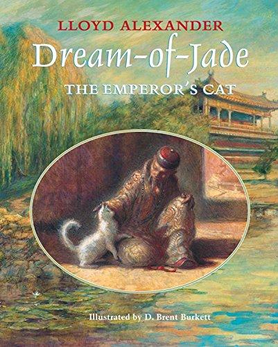 9780812627367: Dream-of-Jade: The Emperor's Cat
