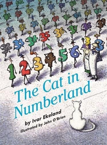 9780812627442: The Cat in Numberland