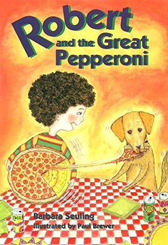 9780812628258: Robert and the Great Pepperoni (Robert Books)