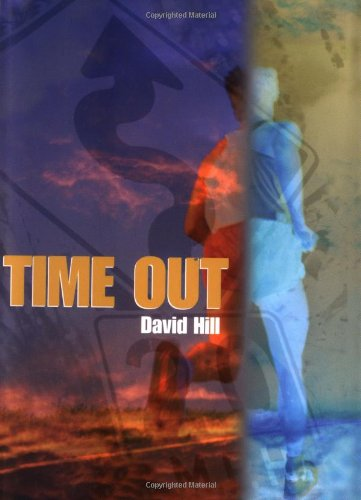 Time Out (0812628993) by David Hill