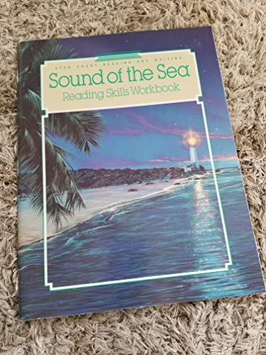 Level 5 Reading Skills Workbook: Sound of the Sea: Open Court