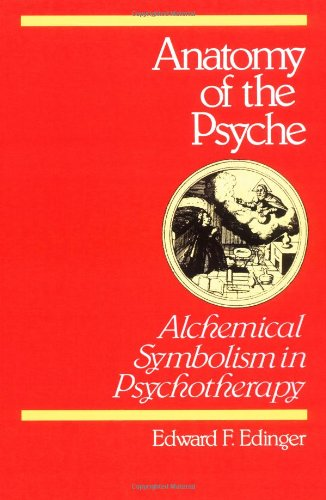 9780812690095: Anatomy of the Psyche: Alchemical Symbolism in Psychotherapy