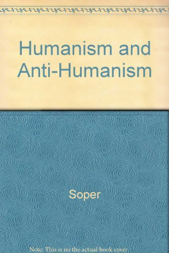 9780812690170: Humanism and Anti-Humanism