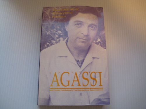 The Gentle Art of Philosophical Polemics: Selected: Agassi, Joseph