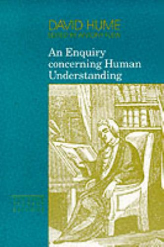 9780812690545: An Enquiry Concerning Human Understanding (Paul Carus Student Editions)