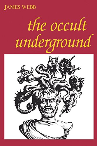 9780812690736: The Occult Underground