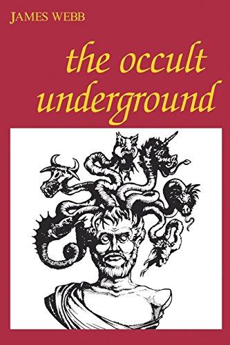 9780812690736: Occult Underground