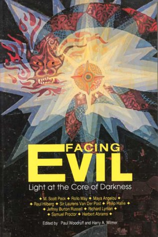 Facing Evil: Light at the Core of