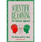 9780812690842: Scientific Reasoning: Bayesian Approach