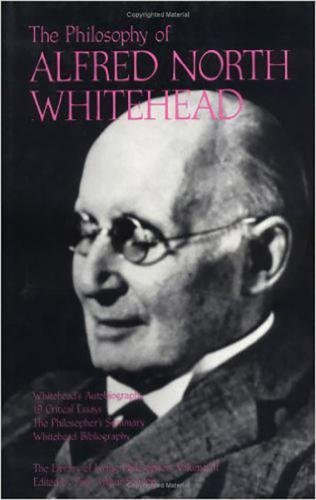 9780812691320: The Philosophy of Alfred North Whitehead