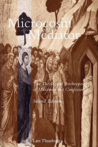 9780812692112: Microcosm and Mediator: The Theological Anthropology of Maximus the Confessor