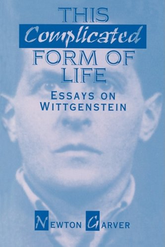 9780812692532: This Complicated Form of Life: Essays on Wittgenstein