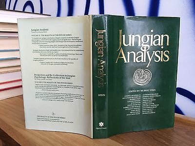 9780812692907: Jungian Analysis (The Reality of the Psyche Series)