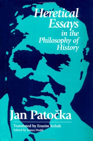 9780812693362: Heretical Essays in the Philosophy of History