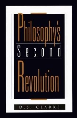 9780812693485: Philosophy's Second Revolution: Early and Recent Analytic Philosophy