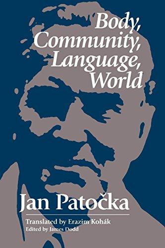 9780812693591: Body, Community, Language, World