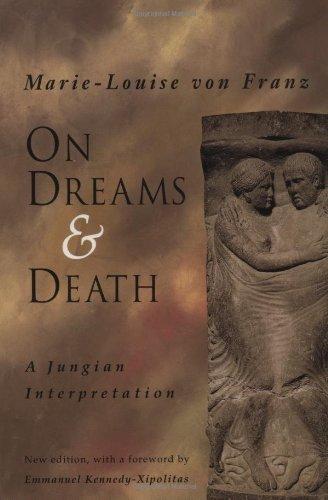 9780812693676: On Dreams & Death: A Jungian Interpretation